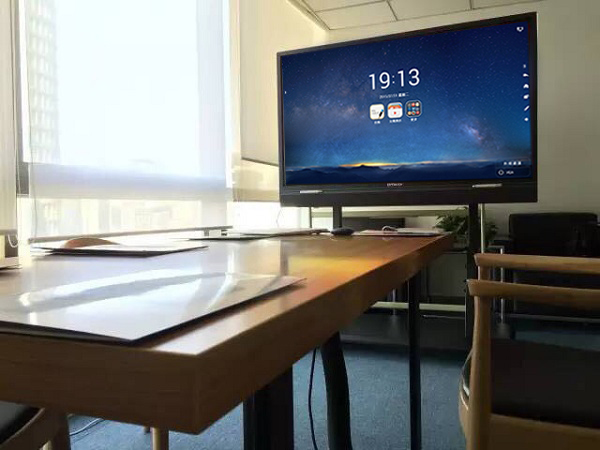 CVTOUCH 会议通智能会议平板客户案例